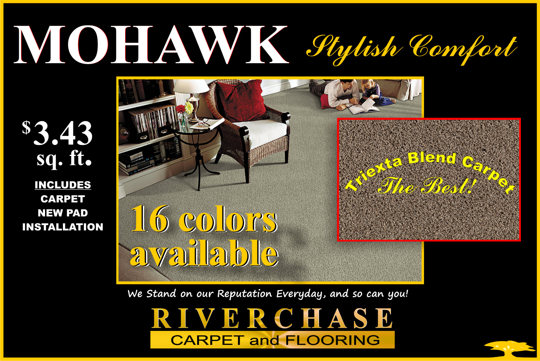 Riverchase Carpet Amp Flooring 205 985 9555