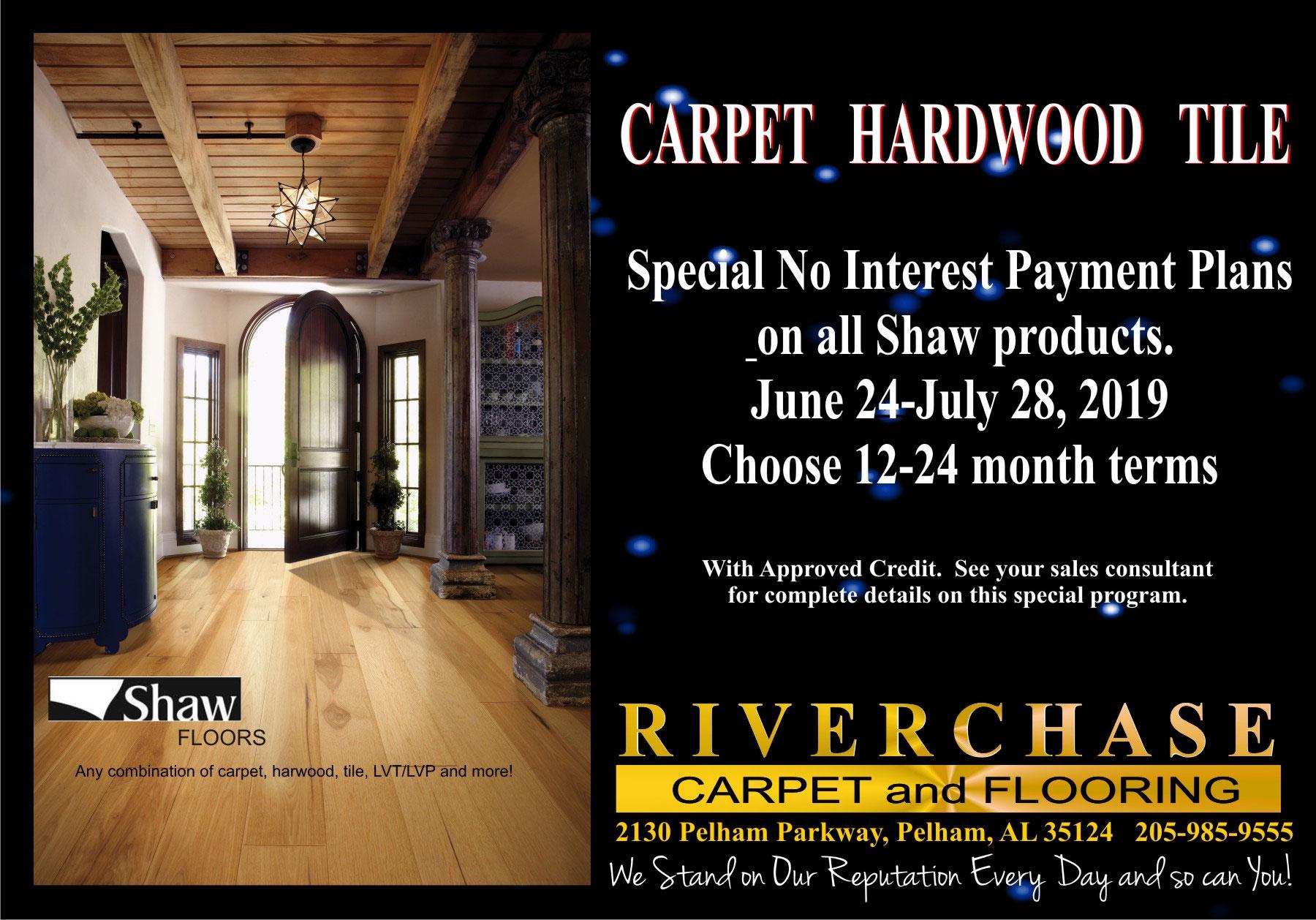Riverchase Carpet Amp Flooring 205 985 9555